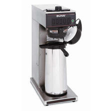 Bunn® CW15-APS Pourover Airpot Coffee  Brewer