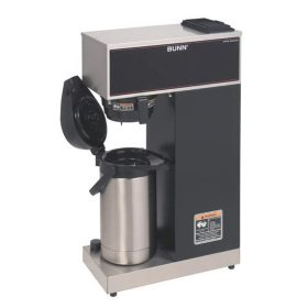 BUNN VPR-APS Pourover Airpot Commercial Coffee Maker with 2.2L Airpot