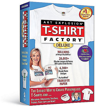 T-Shirt Factory Deluxe 3.0 Minibox - Sam\u0027s Club