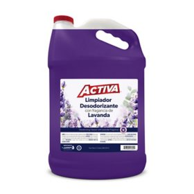 Ultrabrite Concentrated Lavender Cleaner & Deodorizer - 2.5 gal.
