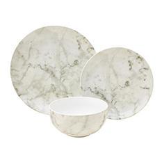 12-Piece Marble Porcelain Dinnerware Set  sc 1 st  Samu0027s Club & 0072787014535_A?$img_size_233x233$