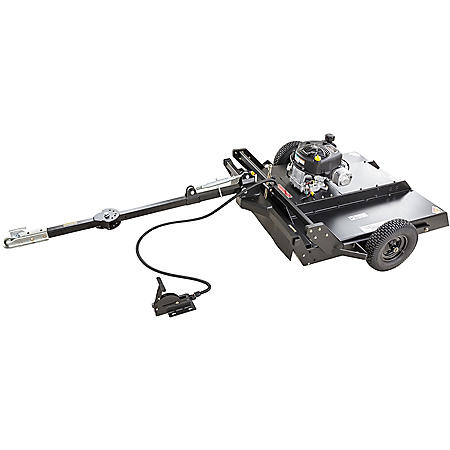 """Swisher 11.5 HP 44"""" Rough Cut Trailcutter - Powered by Briggs & Stratton"""