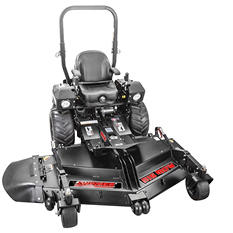 """Swisher Big Mow 31 HP 66"""" Kawasaki Commercial Pro Front Deck ZTR with Bonus Replacement Blade Set"""