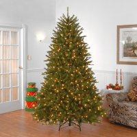 National Tree Company 9' Dunhill Fir Tree