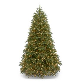 National Tree Company 7.5' Jersey Frasier Tree (1000 lights)
