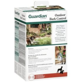 Guardian by PetSafe Outdoor Bark Deterrent