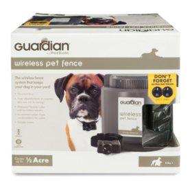Guardian by PetSafe Wireless Fence System