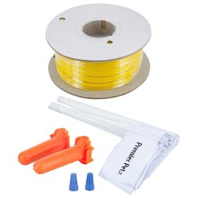 Premier Pet Wire and Flag Expansion Set (500')