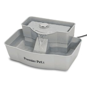 Premier Pet 100 oz. Automatic Pet Water Fountain