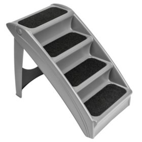 Premier Pet Plastic Steps