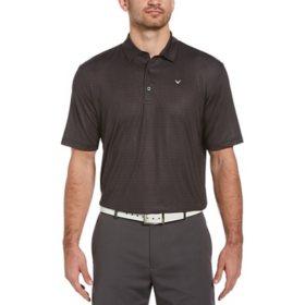 Callaway Men's Golf Performance Polo