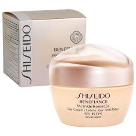 Shiseido WrinkleResist24 Day Cream (1.7 oz.)