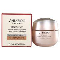 Shiseido Benefiance Wrinkle Smoothing Cream (2.6 oz)