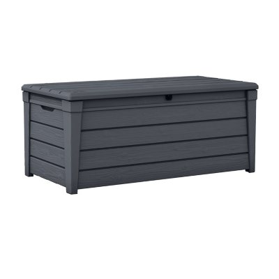 Outdoor Living Sams Club - Furniture storage