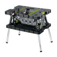 Deals on Keter Folding Work Table