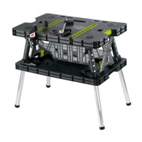 Keter Folding Work Table
