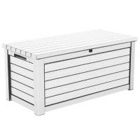 Keter 165-Gallon Resin Outdoor Deck Box