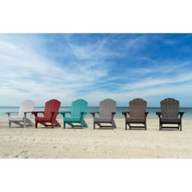 Keter Adirondack Chair (Various Colors)