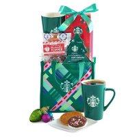 Starbucks Tote Gift