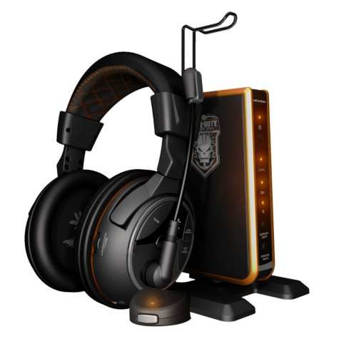 Call of Duty: Black Ops II Ear Force Tango Limited Edition Headset for the PS3 or Xbox 360