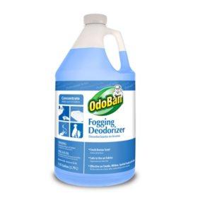 OdoBan Fogging Deodorizer - 1 Gallon