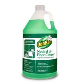 OdoBan Earth Choice Neutral pH Floor Cleaner - 1 gal.