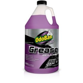 OdoBan Automotive Concentrated Grease Remover (1 gal.)