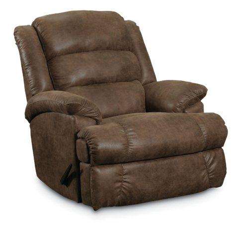 Lane Furniture Samson ComfortKing Big & Tall Recliner