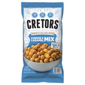 G.H. Cretors The Mix (29oz)