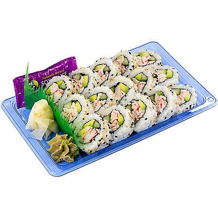 FujiSan Spicy California Roll (12 pcs.)