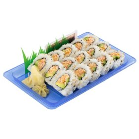 FujiSan Spicy California Roll (12 pcs.)