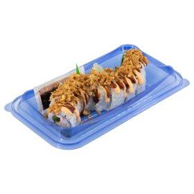 FujiSan California Crunch Roll (10 pcs.)
