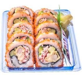 FujiSan Tempura Shrimp Roll (10 pieces)