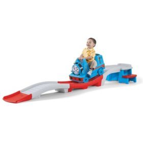 Thomas the Tank Engine Up & Down Roller Coaster