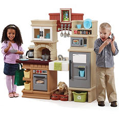 Heart of the Home Kitchen Playset