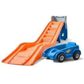 Hot Wheels Extreme Thrill Coaster
