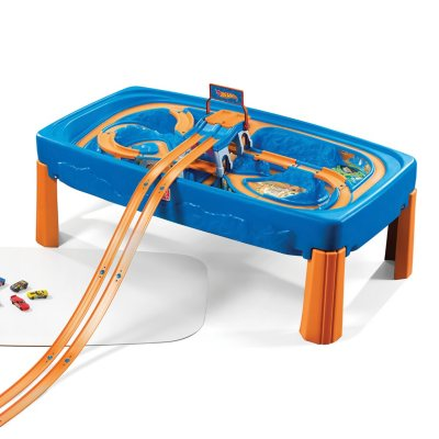 Top Rated Hot Wheels Car U0026 Track Play Table