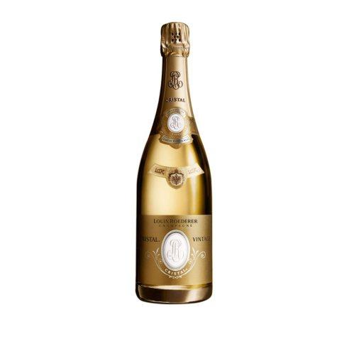 Louis Roederer Champagne Cristal Vintage (750 ml)