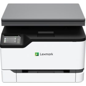 Lexmark MC3224dwe Multifunction Laser Printer, Copy/Print/Scan