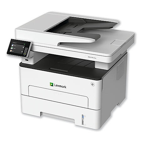 Lexmark MB2236adwe Multifunction Printer, Copy/Fax/Print/Scan