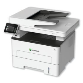 Lexmark MB2236adwe Multifunction Printer, Copy/Fax/Print/Scan