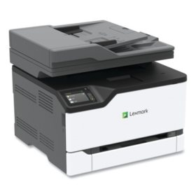 Lexmark CX431adw MFP Color Laser Printer, Copy; Print; Scan