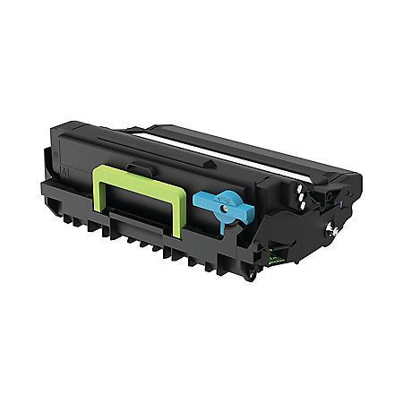 Lexmark 55B1X00 Return Program Extra High-Yield Toner Cartridge, 20,000 Page-Yield, Black