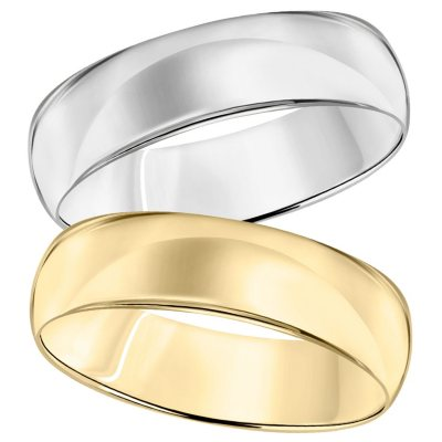 Gold Self-Adhesive Paper Napkin Rings//Bands