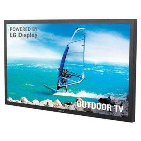 """Peerless-AV 49"""" Class Outdoor 4K Ultra HD LED TV - ODTV4901"""