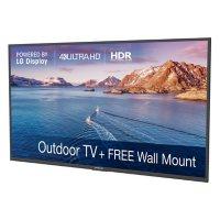 """Neptune 65"""" Class Shade-Series 4K Ultra HD Outdoor TV - SOTV65"""