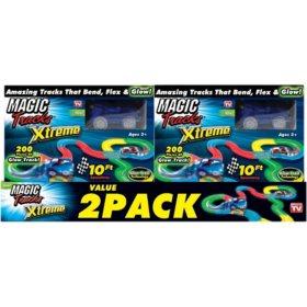 Magic Tracks 2-Pack Extreme