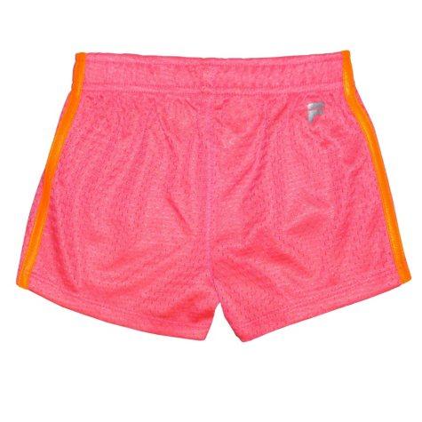 Fila Girls Athletic Short - Various Colors