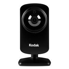 Kodak CFH-V10 720p Wi-Fi HD Video Monitoring Security Camera with Cloud Storage