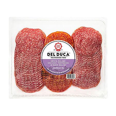 Daniele Delicatessen Meat Trio Pack (16 oz.)